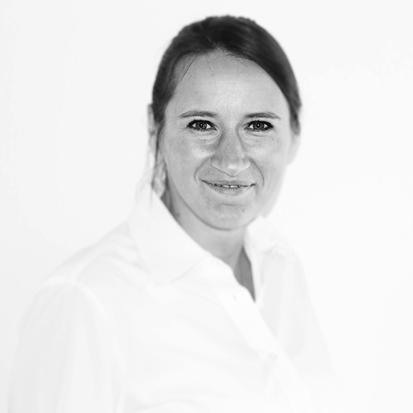 Nelli Dück – Die Trainerin