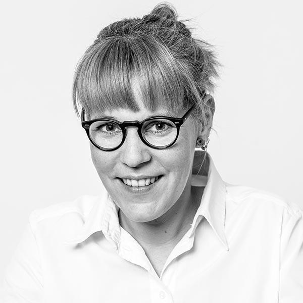 Julia Siegemund - die Systematikerin